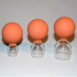 Wellness cupset 25-35-45mm