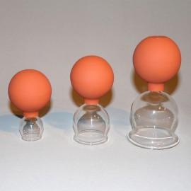 Wellness cupset 25-45-65mm
