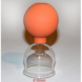 Wellness cup 55mm
